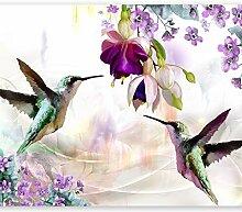 murando - Fototapete Natur 350x256 cm - Vlies