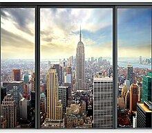 murando - Fototapete New York 300x210 cm - Vlies
