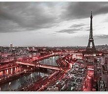 murando - Fototapete Paris 200x140 cm - Vlies
