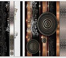 murando Fototapete selbstklebend 343x256 cm Tapete