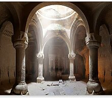 murando - Fototapete selbstklebend Architektur