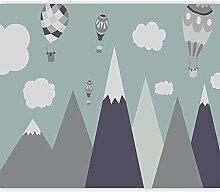 murando Fototapete selbstklebend für Kinder 98x70