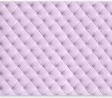 murando Fototapete selbstklebend Leder-Optik