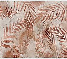 murando Fototapete selbstklebend Natur 343x256 cm