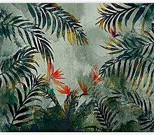 murando Fototapete selbstklebend Natur 441x315 cm