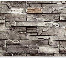 murando - Fototapete Steinwand 150x105 cm - Vlies