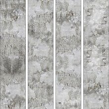murando - PURO TAPETE - Realistische Betonoptik