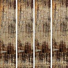murando - PURO TAPETE selbstklebend 10m Wandtattoo
