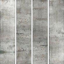 murando - PURO TAPETE selbstklebend Betonoptik 10m