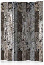 murando Raumteiler Abstrakt Foto Paravent 135x172