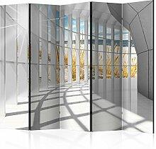 murando Raumteiler & Pinnwand Foto Paravent 3D