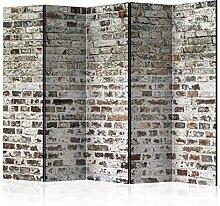 murando Raumteiler & Pinnwand Foto Paravent