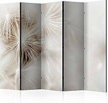 murando Raumteiler Pusteblume Abstrakt Foto