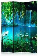 murando Raumteiler Wasserfall Natur Wasser Foto