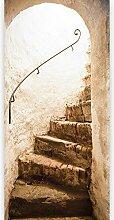 murando - Türtapete selbstklebend 90x210 cm