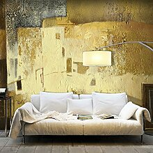 murando - Vlies Fototapete 250x175 cm- Vlies Tapete - Moderne Wanddeko - Design Tapete - Abstrakt - wie gemalt f-A-0518-a-a