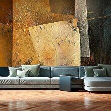 murando - XXL Fototapete 500x280 cm- Vlies Tapete - Moderne Wanddeko - Design Tapete - Abstrakt - wie gemalt f-A-0517-x-a