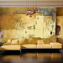 murando - XXL Fototapete 500x280 cm- Vlies Tapete - Moderne Wanddeko - Design Tapete - Abstrakt - wie gemalt f-A-0518-x-a