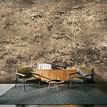 murando - XXXL Fototapete 600x280 cm - Größe Format 6m - Vlies Tapete - Moderne Wanddeko - Design Tapete - Beton f-A-0547-x-g