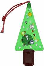 Murano Glas Weihnachtsbaum Ornamen