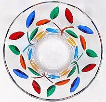 Murano Glass Tree of Life Süßigkeitenschale,