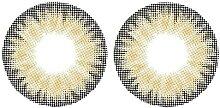 Murezima Farbkontaktlinsen Für Augen 0 Grad