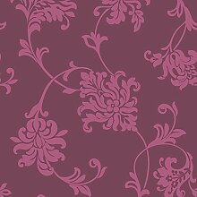 Muriva 134106 Hannah, 1 Stück, Viole