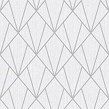 Muriva Indra 154101 Tapete, geometrisch,