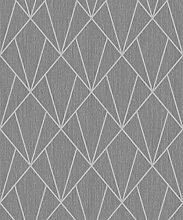 Muriva Indra 154104 Tapete, geometrisch,