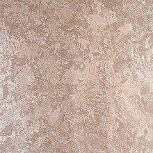 Muriva Ltd 157503 Muriva Ellen Texture Rose Gold