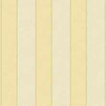 Muriva Tapete 18436groß Regal Stripe Tapete–Gold
