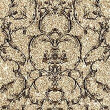 Muriva Tapete Barock Design Couture Gold Sparkle 701345