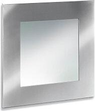 MURO Wandspiegel 55x55cm