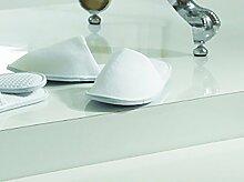 Musbury Betthusse fabrics10Paar Hotel/Spa weiß