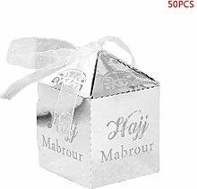 Museourstyty Gastgeschenk-Box für