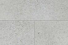 MUSTER NEO VARIO Fliese L Beton creme PVC-frei 3 mm