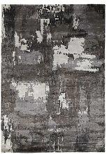 Musterring ORIENTTEPPICH 170/240 cm Grau , 170x240