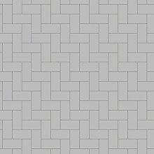 Mustertapete 1005 cm L x 53 cm B East Urban Home