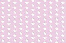 Mustertapete für Kinderzimmer - No.YK50 Sterne
