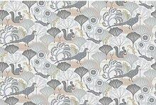Mustertapete Wonderland 1005 cm L x 53 cm B East