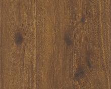 Mustertapeten - A.S. Création Holzoptik Tapete Best of Wood`n Stone Braun