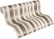 Mustertapeten - Architects Paper Tapete AP 2000 SketchLine beige