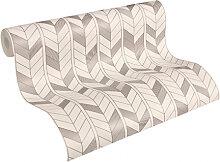 Mustertapeten - Architects Paper Tapete AP 2000 Tyre beige
