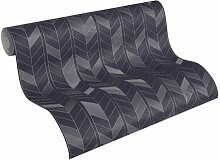 Mustertapeten - Architects Paper Tapete AP 2000 Tyre blau