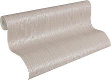 Mustertapeten - Architects Paper Tapete Nobile metallic, lila