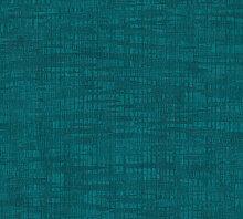 Mustertapeten - Livingwalls Tapete Revival blau