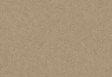 Mustertapeten - Livingwalls Tapete Titanium braun