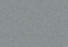 Mustertapeten - Livingwalls Tapete Titanium grau