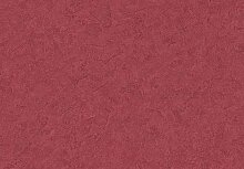 Mustertapeten - Livingwalls Tapete Titanium rot