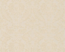 Mustertapeten - Mustertapete Architects Paper Textiltapete Haute Couture 3 Beige